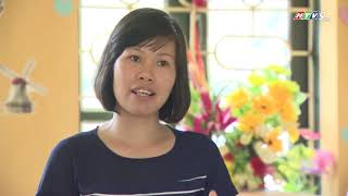 Ước Mơ Từ Làng Tập 31   Đỗ Thị Xuân May, lớp 12B1 trường THPT Búng Lao Điện Biên
