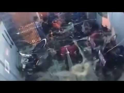 Đâm người chết tại chỗ ở quán net eakar daklak part 2