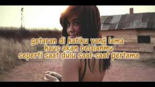 Gambar cover Agnes Monica Rindu Lyrics