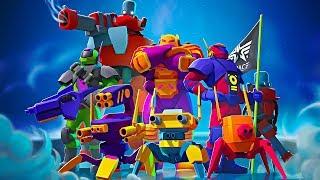 Игра для детей Space Pioneer: бесплатные 3D-стрелялки онлайн