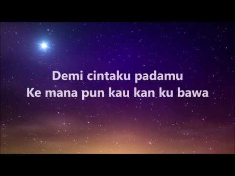 SEARCH - Fantasia Bulan Madu - Lirik / Lyrics On Screen