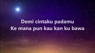 Download SEARCH - Fantasia Bulan Madu - Lirik / Lyrics On Screen
