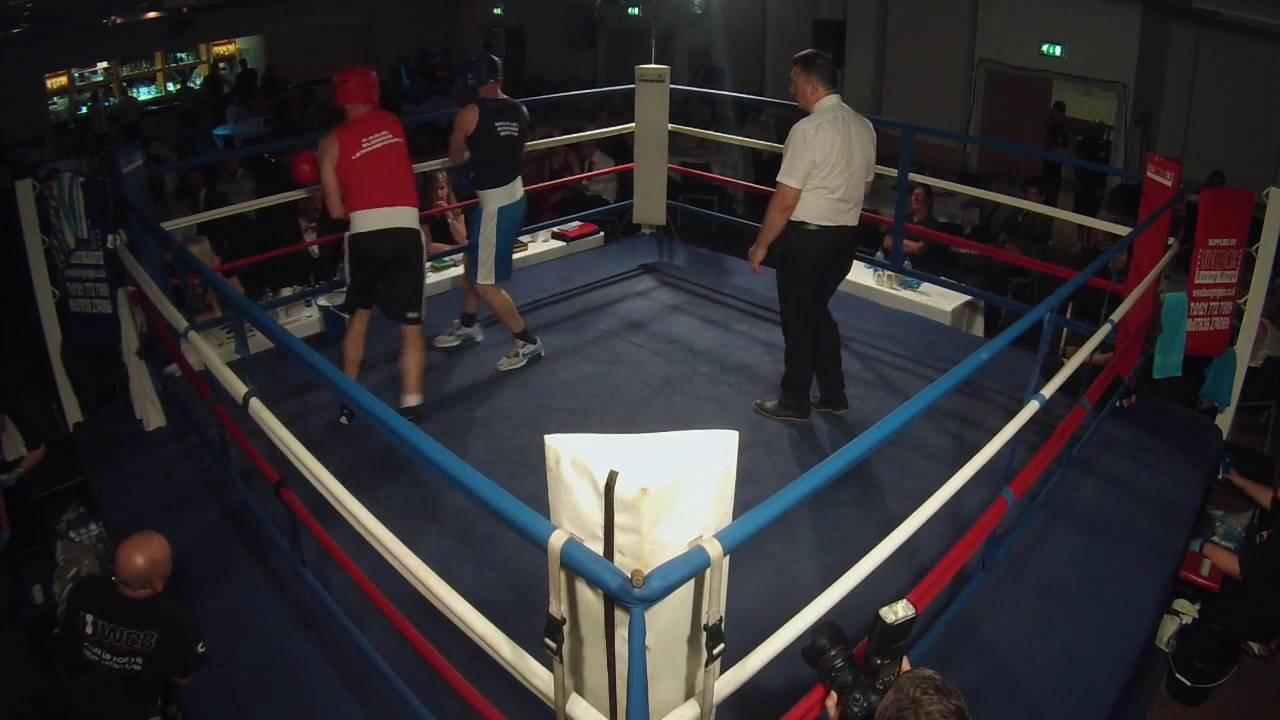 Kickboxing Southampton