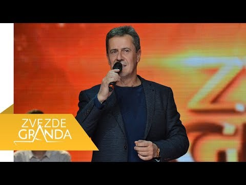 Enes Begovic - Usne od meda - ZG Specijal 07 - (TV Prva 19.11.2017.)