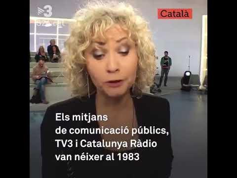 LA EMISORA Y TV3 DAN SU OPINIÓN DE LA ACTUALIDAD