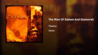 The Rise Of Sodom And Gomorrah