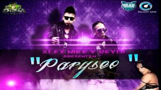 Partyseo - Alex Nike y Reydi Prod. By Diem Studios La Rana YouTube Videos
