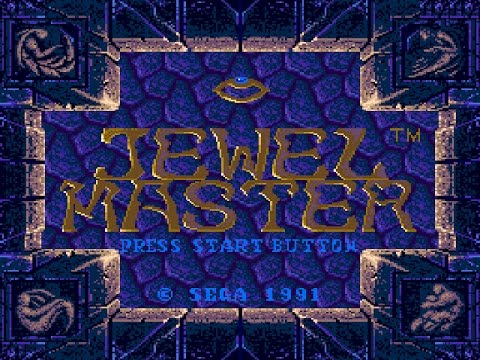 Jewel Master Soundtrack - Tinkle of Rings