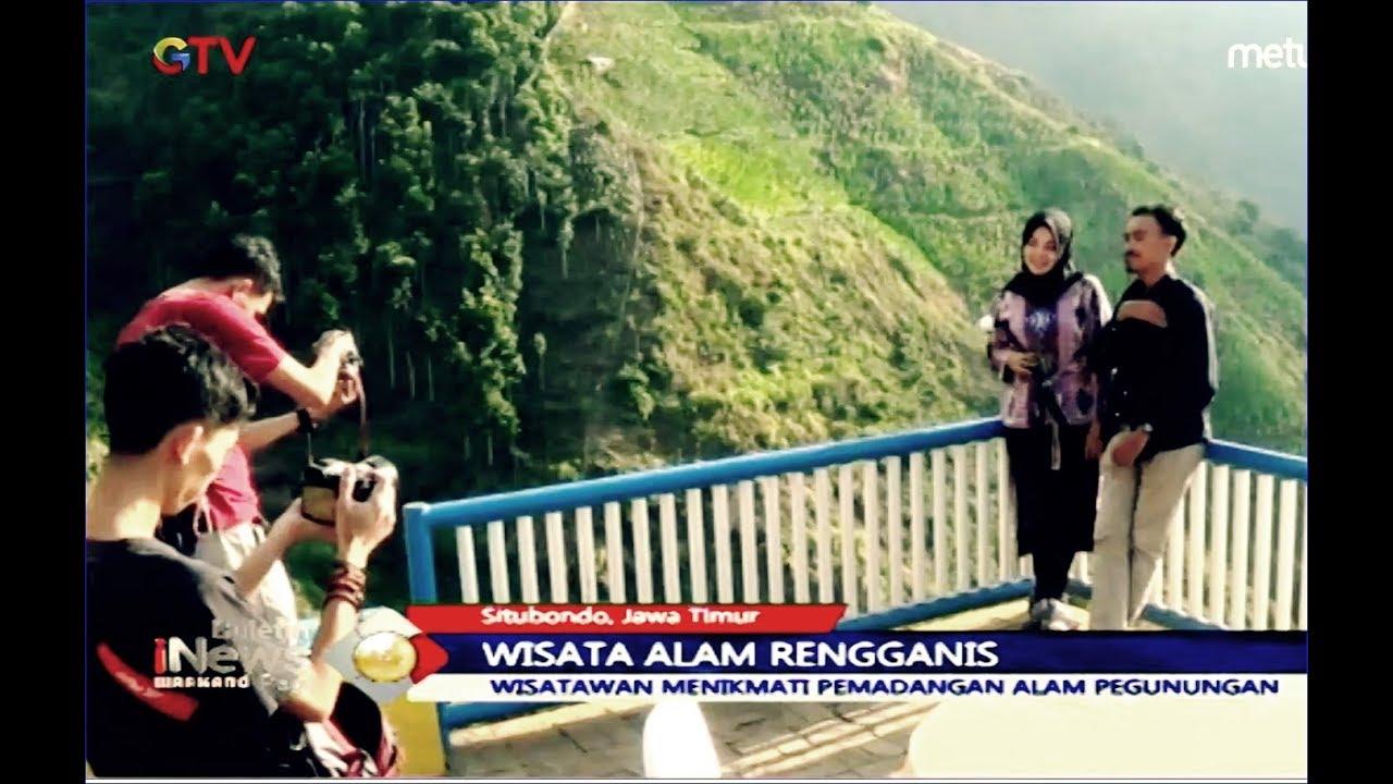 Menikmati Wisata Alam Pegunungan Di Lereng Gunung Argopuro Bip 13 07