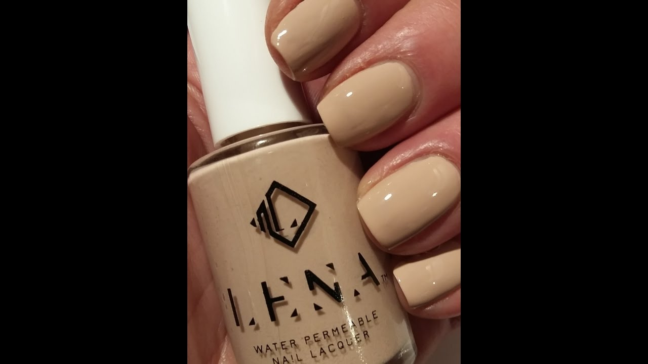 Lena Nail Polish Review And 1st Impressions Inc Live Swatch