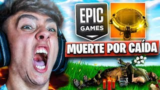 No entiendo a EPIC GAMES