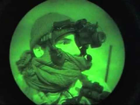 4RAR Night Patrol: Op Bastille