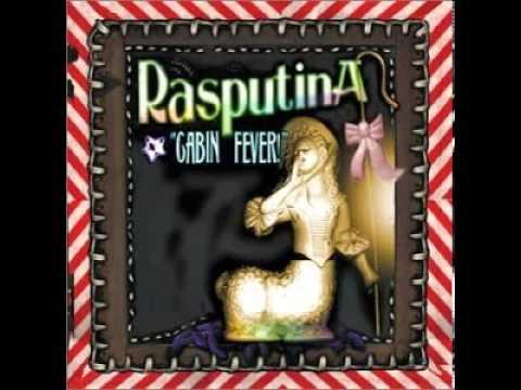 RASPUTINA - Sweet Water Kill (The Ocean Song)