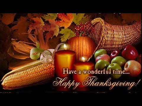 Happy Thanksgiving Little Christmas Cheer From The Philippines from YouTube · Duration:  27 minutes 32 seconds