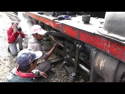 Burma Mines Railway 2013 Part 4 of 4