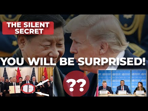 You will be Surprised! what they Revealed In This Video - The Silent Secret  [NEW VIDEO]