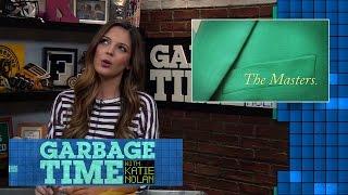 Garbage Time with Katie Nolan: April 12, 2015 Full Episode