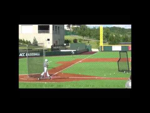 Scott Ardoin, 2013, SS, Baseball Highlights Video, Northwest High School