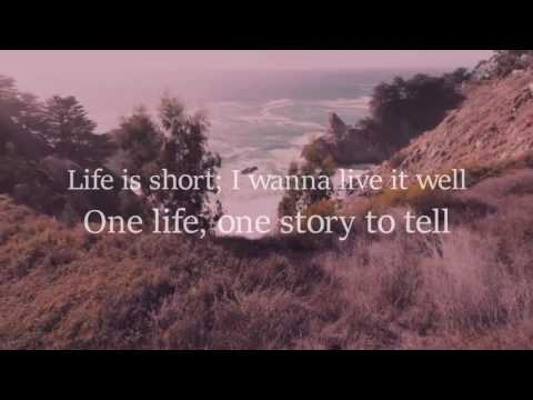 "Switchfoot - ""Live it Well"" Letra"