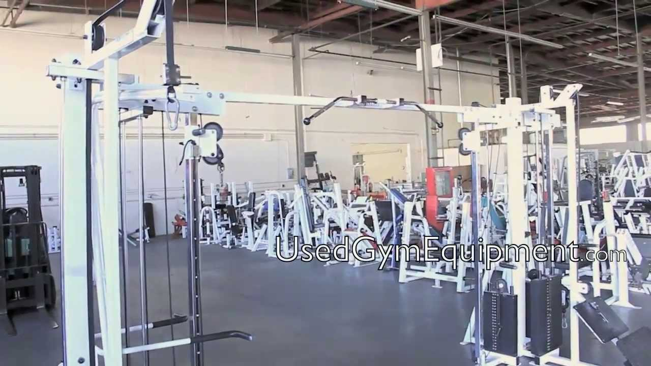 Jungle Gym For Sale >> Used Magnum 5 Stack Jungle Gym For SAle - YouTube