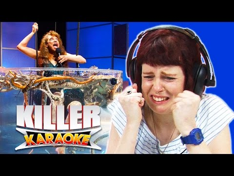 Irish People Watch Killer Karaoke