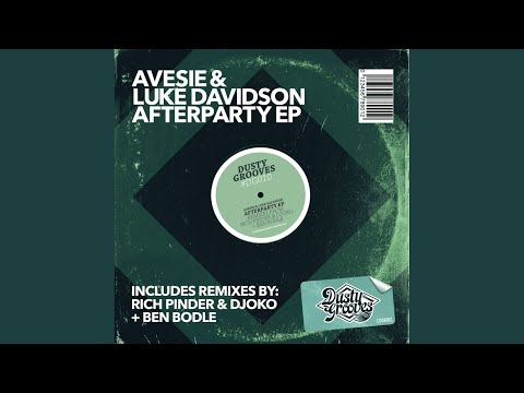 Afterparty (Original Mix)