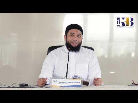 Al Adab Al Mufrad - Orang Yang Menanggung Dua Atau Satu Anak Perempuan