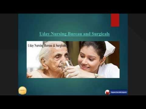 Uday Nursing Bureau & Surgicals - Pune