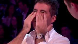 Winners chat! Stephen speaks to Jules and Matisse | Grand Final | Britain's Got Talent hot 2015