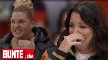 """""""Dafür ist mir meine Vagina zu schade"""": Sex-Expertin Paula Lambert haut Ilka von den Socken"""