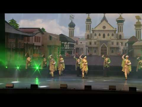 IFLC 2017 AUSTRALIA  HERO OF LOVE KAZAKHISTAN   KENYA