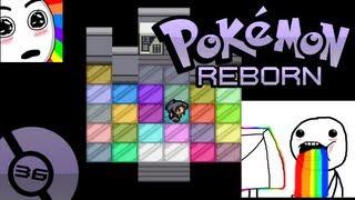 Pokemon Reborn Part 36: PRETTY COLOR PUZZLE