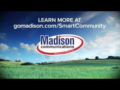 Madison Smart Rural Community Spot