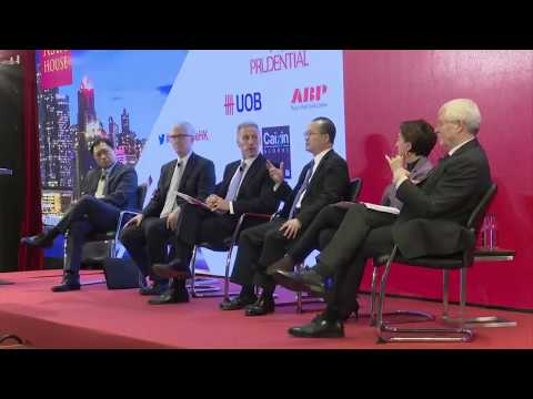 Panel Discussion: Asia and the New Global Trade Era