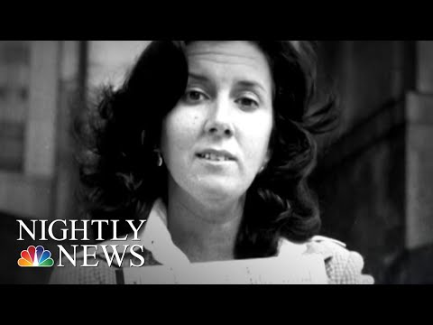 Sexual Assault Survivors Respond To President Donald Trump With #WhyIDidntReport | NBC Nightly News