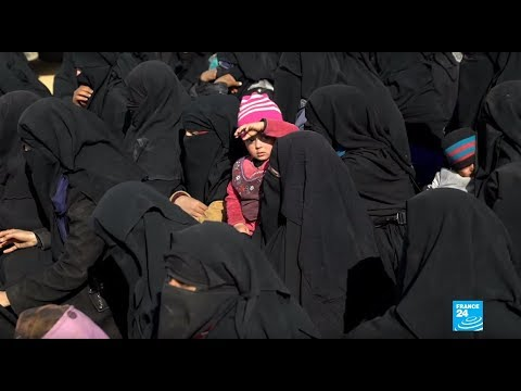 """""""Kekhalifahan"""" ISIS Tinggal Tersisa Beberapa Ratus Meter Saja"""