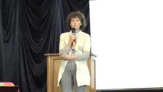 Тавале 2013, доклады по 20 минут (БЛОК 12). Крайнова Т.  Профессия психотерапевта
