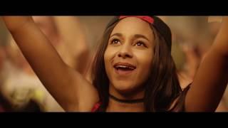 Смотреть клип Adaro & E-Life - Black Rain
