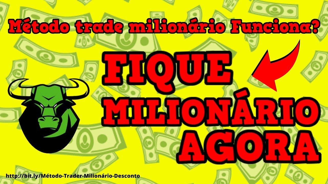 metodo trader milionário