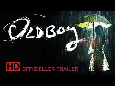 Oldboy - Trailer deutsch / german HD