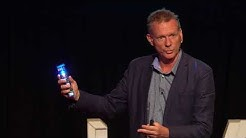 Digital Agriculture Transforming Farmers' Lives | Michael Robertson | TEDxUWA