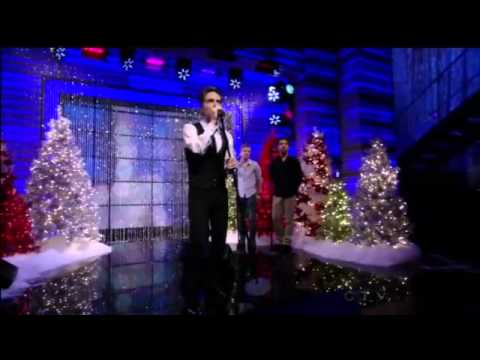 Richard Marx - I Heard The Bells On Christmas Day