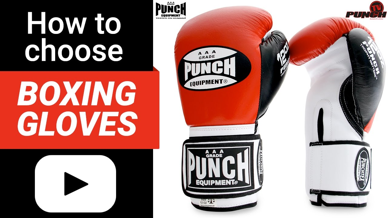 How to choose a punch 89