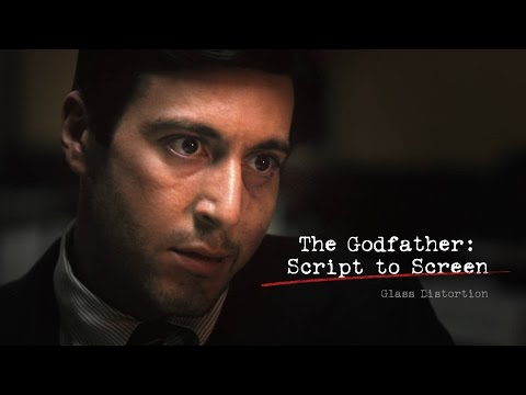 The Godfather: Solozzo's Death - Script To Screen Analysis | By Glass Distortion
