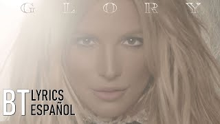Britney Spears - Mood Ring (By Demand) (Lyrics + Español) Video Official