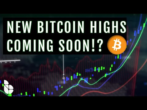 New Bitcoin Highs or 30% Crash Coming for Crypto!?