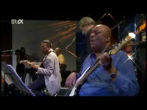 The Soul Survivors   Jazzwoche Burghausen 2004
