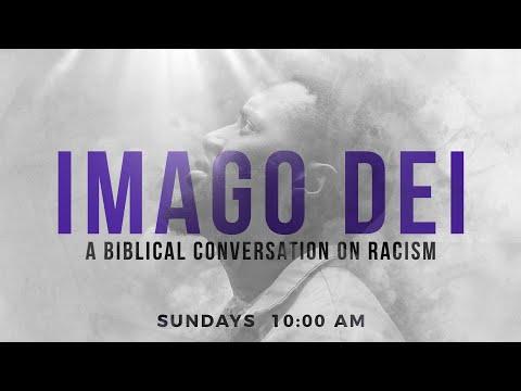Imago Dei - Week 3 - Dr. Mark Brown