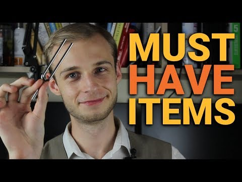 Must-Have Medical Instruments For Medical Students! | PostGradMedic