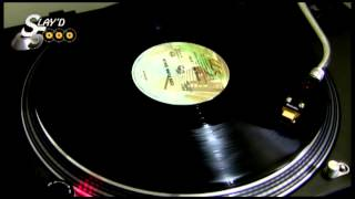Con Funk Shun - Chase Me (Long Version) (Slayd5000)